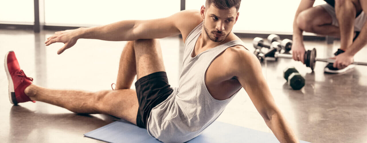 Did You Know You Could Benefit From Stretching Both Before and After Your Workout?