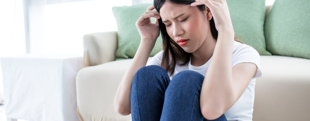 Stress-Related Headaches Getting You Down? Physical Therapy Can Help