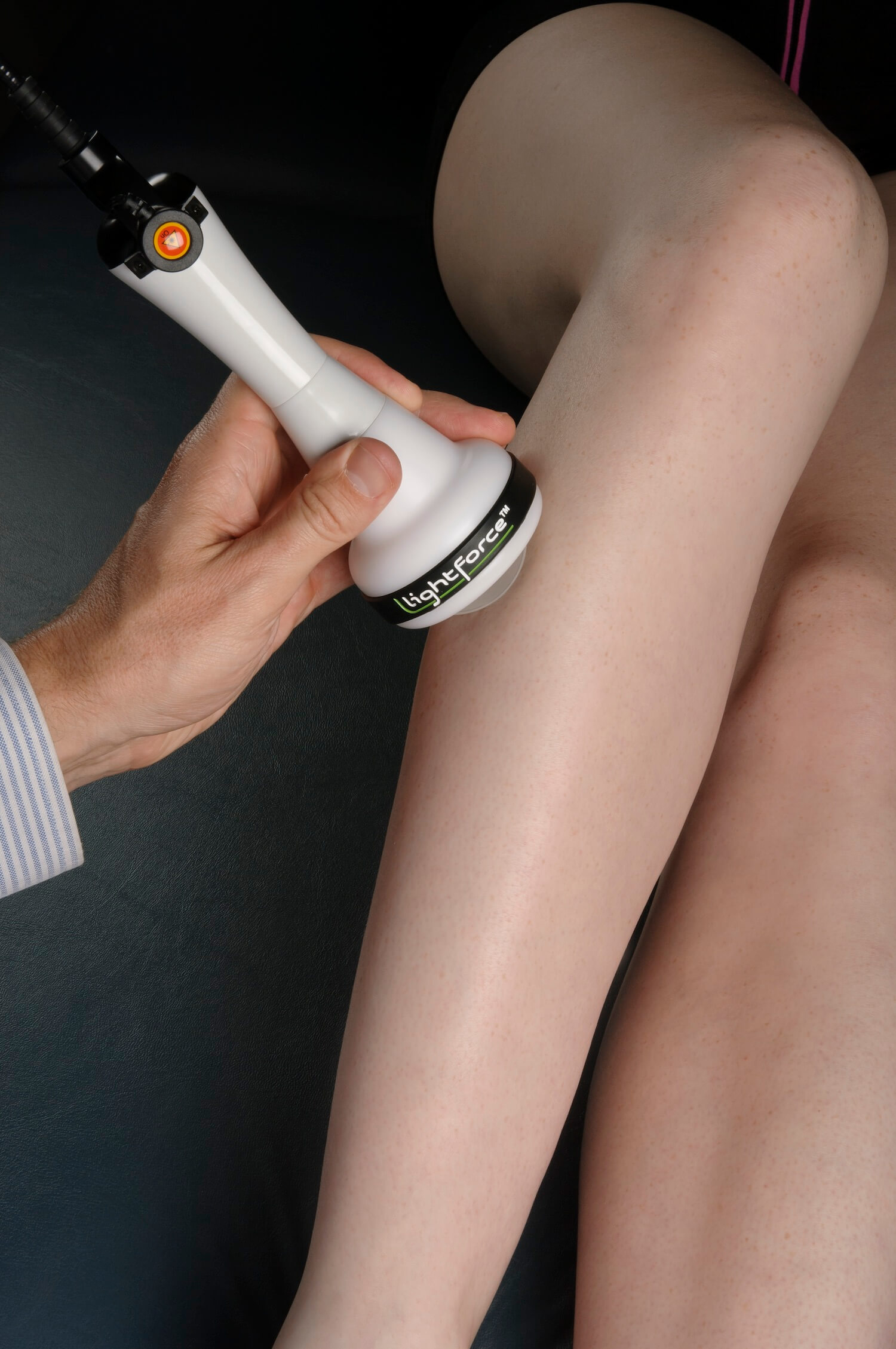 Treatment Shin Benefits of Laser Therapy